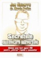 Secretele comunicarii nonverbale. Ghidul unui fost agent FBI pentru citirea rapida a oamenilor