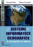 Sisteme informatice geografice cartografie cadastru