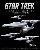 Star Trek: Designing Starships Book 3