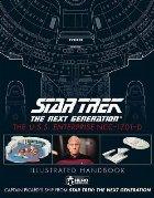 Star Trek The Next Generation: The U.S.S. Enterprise NCC-170