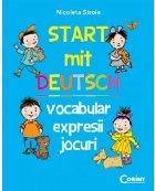 Start mit Deutch. Vocabular, expresii, jocuri
