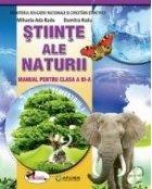 Stiinte ale naturii Manual pentru