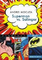 Superman vs. Salinger