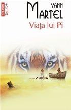 Viața lui Pi (ediție de buzunar)