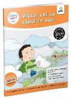Victor cel cu capul în nori